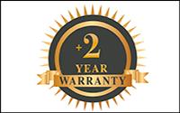 Extended 2YR Warranty